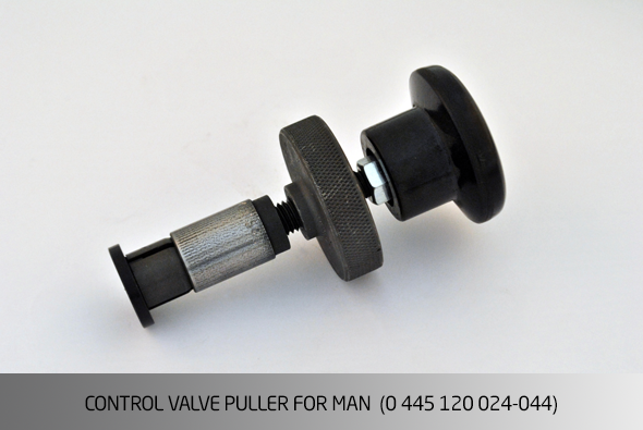 KO1548 CONTROL VALVE PULLER FOR CR/IPL29/ZIRIS20S