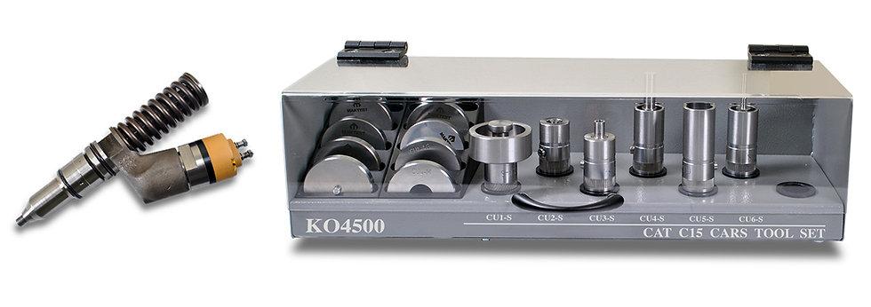 KO4500 CATERPILLAR C15 3406E  EUI ASSEMBLY TOOL SET