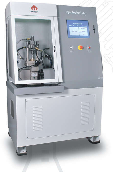 UTS1004 Electronic Unit Injector and Unit Pump Test Bench