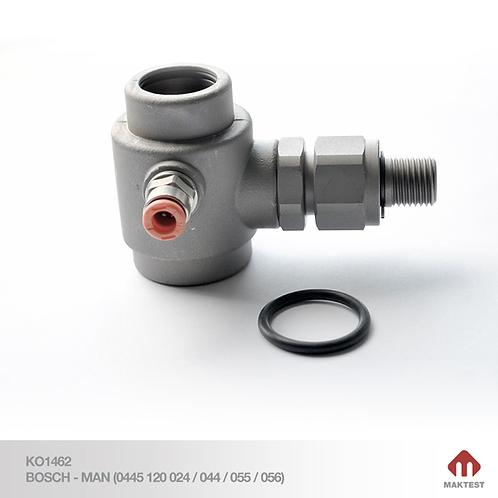 KO2053 BOSCH MAN Applications Ø29mm (0445 120 024 and Variants)(SET FOR T6000)
