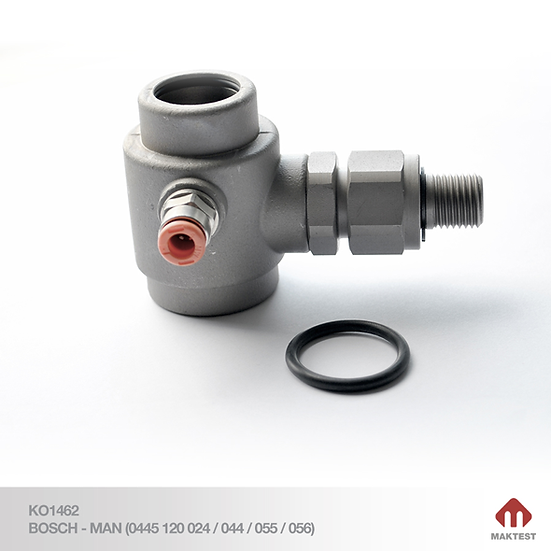 KO1462 BOSCH MAN Applications Ø29mm (0445 120 024 and Variants)