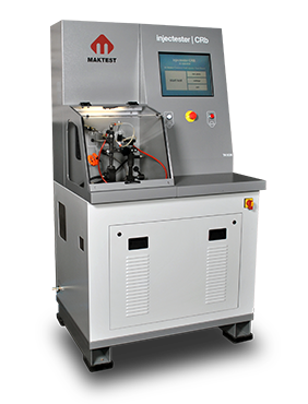 TK1026 Common Rail Injector Test Bench