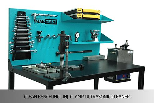 KO1475 Clean Bench for Disassembling and Repair