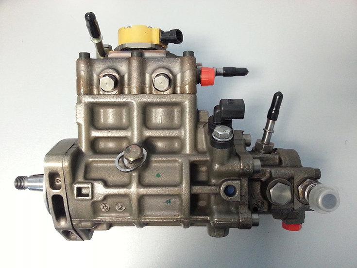 KO6500 Caterpillar C4-C6 CR Pump Test Adapter Set