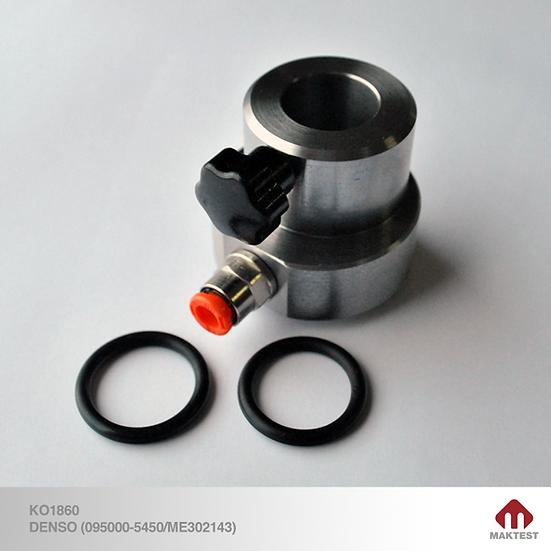 KO2066 DENSO - 095000-5450(SET FOR T6000)