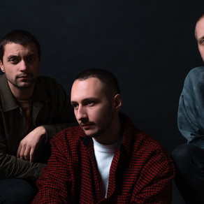 """RESOLVE release new single """"Beautiful Hell"""""""
