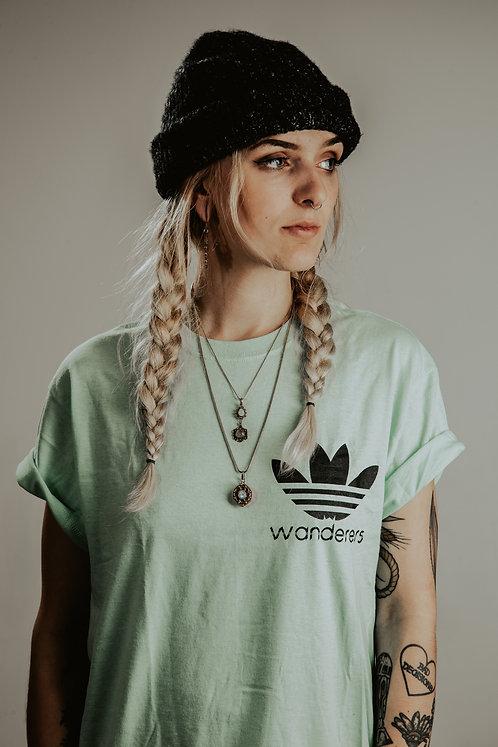 Wanderers - Wadidas Shirt