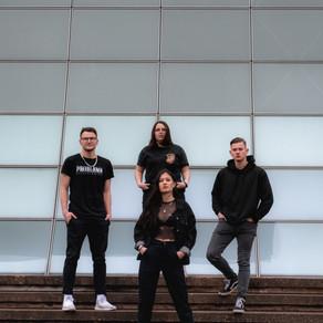 LETTERS SENT HOME release new single ft. Joel Quartuccio (BAAO)