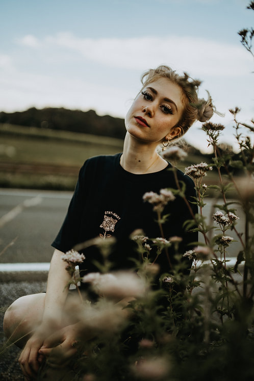 FLOWERS AND YOU - Stay Away Shirt