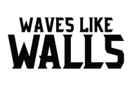 waves like walls