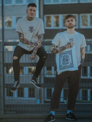 Damian und Nick