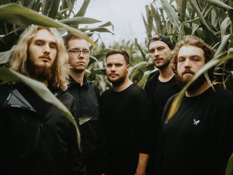 "AVALANCHE EFFECT releasen neue Single ""The Veil"""