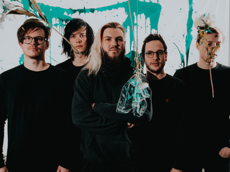 """MAY THE TEMPEST releasen ihr Debut-Album """"Rise To Remain"""""""