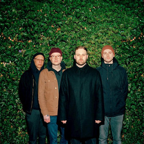 """CHIEFLAND release new single """"Disappearing Act / Introspection"""""""
