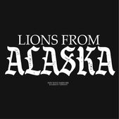 lions from alazka