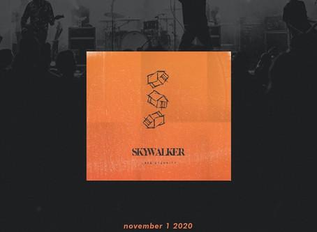 RELEASE: SKYWALKER kündigen neues Album an