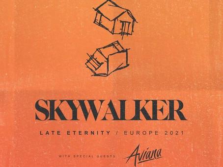 SHOWS: SKYWALKER veröffentlichen Headliner-Tourdates
