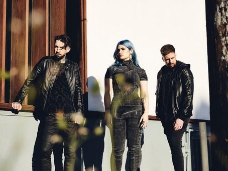 "SPIRITBOX mit neuer Single ""Circle With Me"""