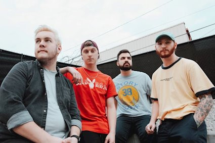 RELEASE: STATE CHAMPS veröffentlichen Unplugged-EP