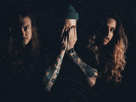Melodic-Hardcore / Post-Rock Band LASTELLE über ihre neue Single und die kommende EP