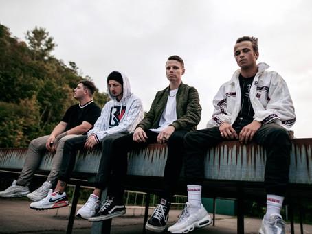 INTERVIEW: NIOR zur neuen Single