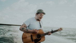 """COSMO THUNDER veröffentlicht sein Musikvideo zu """"Seensucht"""""""