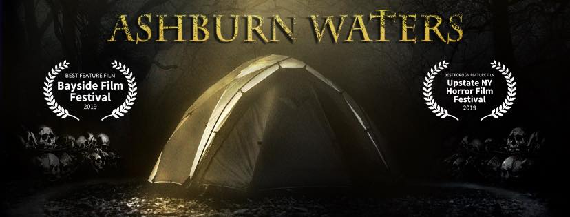 ASHBURN WATERS