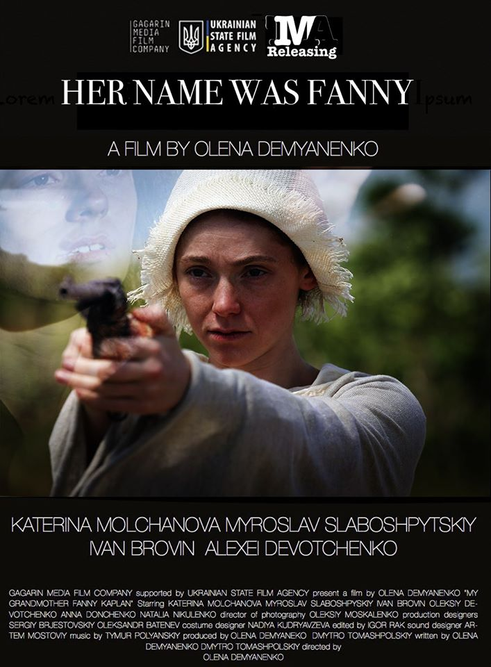 Her Name Was Fanny