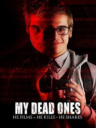 My Dead Ones - International Poster