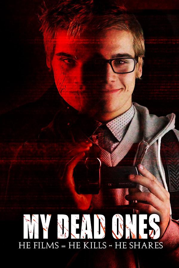 My Dead Ones poster.jpg