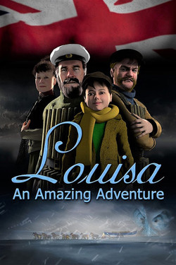 LOUISA: An Amazing Adventure