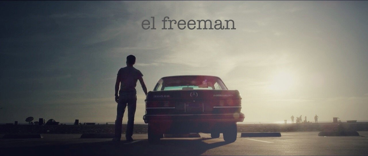 EL FREEMAN
