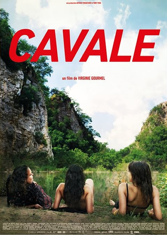 CAVALE aka GIRLS ON THE RUN