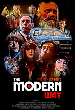 THE MODERN WAY