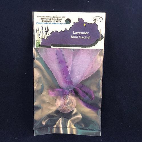 Lavender Mini Sachets