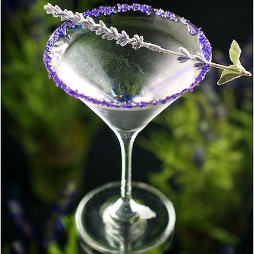 Blooming Beverages Digital Recipe Booklet