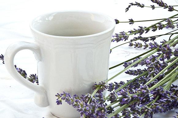 Blooming Beverages                      Lavender Drink Booklet