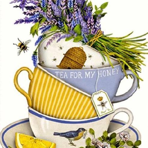 Herbal Tea Garden Workshop
