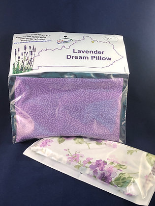 Lavender Dream Pillow