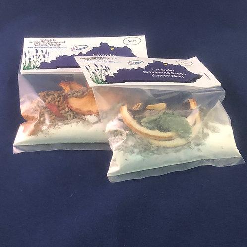 Lavender Simmering Scents