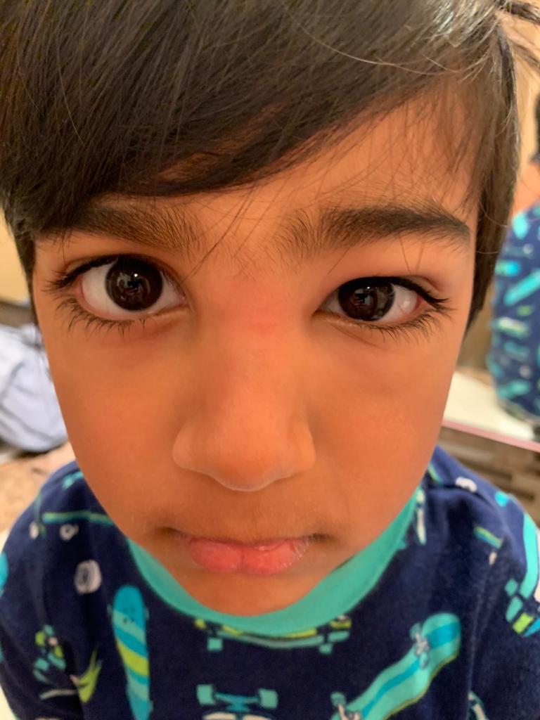 Kids Eye Doctor in High River