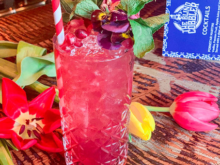 Step Into Spring Cocktail Club is now SOLD OUT!