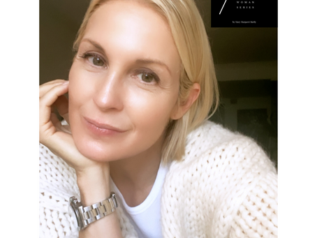 Archetypal Woman Series: Kelly Rutherford