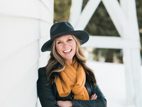 Archetypal Woman Series: Jessica Klasnick