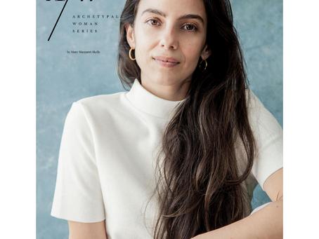 Archetypal Woman Series: Roberta Vommaro
