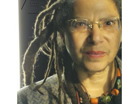 Archetypal Woman Series: Iman Kamel
