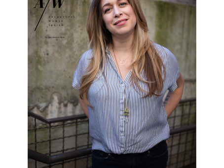 Archetypal Woman Series: Kelley Knight