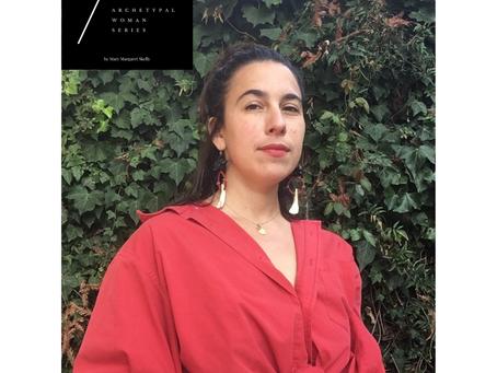 Archetypal Woman Series: Maura Pellettieri