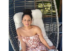 Archetypal Woman Series: Miranda Thomas
