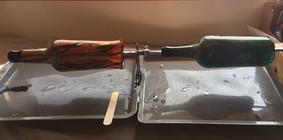 #6 - bottles on rotisserie.JPG